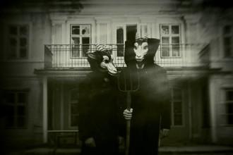 THE DEVIL & THE UNIVERSE – Folk Horror