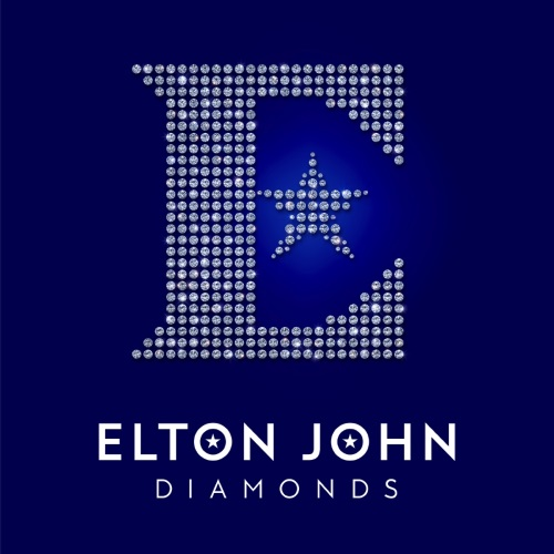 ELTON JOHN - Diamonds (Doppel-LP)