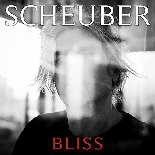 SCHEUBER - Bliss EP