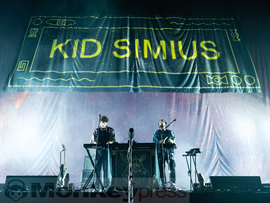 Fotos: KID SIMIUS