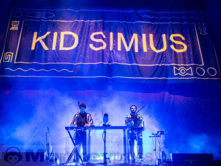 Kid Simius, © Wolfgang Heisel