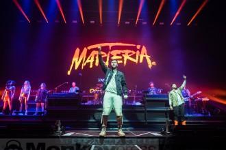 Fotos: MARTERIA