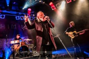 JOACHIM WITT & LEICHTMATROSE – Wuppertal, Live Club Barmen (07.12.2017)