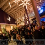 DARK STORM FESTIVAL 2017 - Chemnitz, Stadthalle (25.12.2017)