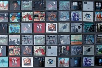 [beendet] JAHRESENDVERLOSUNG 2017 - Über 60 CDs & Vinyl  zu gewinnen
