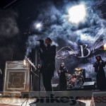 Fotos: DARK STORM FESTIVAL 2017 - Headquarter Stage