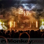 Fotos: DARK STORM FESTIVAL 2017 - Headquarter Stage