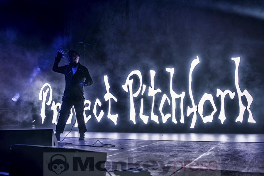 Project Pitchfork © Jana Breternitz