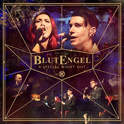 Pro & Kontra - Die kontroverse Rezension:  BLUTENGEL – A Special Night Out