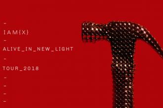 IAMX in neuem Licht und mit Tour in 2018