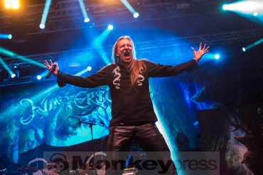 Fotos: WINTERSUN