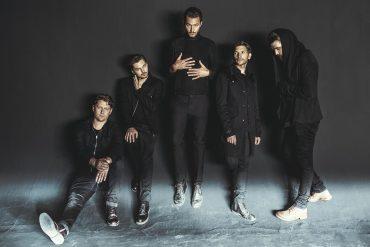 """Am 09.03.2018 erscheint mit """"Violence"""" endlich das 6. Album der EDITORS - Neues Video """"Magazine"""" online"""
