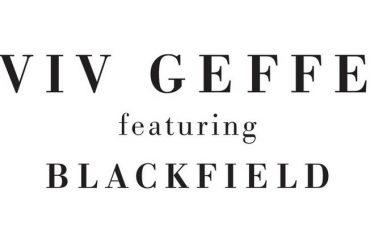 AVIV GEFFEN feat. BLACKFIELD - Köln, Luxor (19.01.2018)