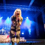 Fotos: STEEL PANTHER