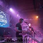 Fotos: TENSION CONTROL