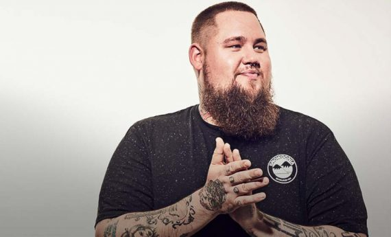 RAG'N'BONE MAN TOUR 2018