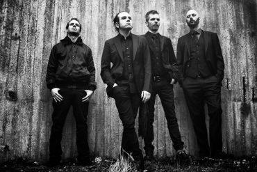 WHISPERS IN THE SHADOW veröffentlichen erste Single Detractors vom bevorstehenden Album