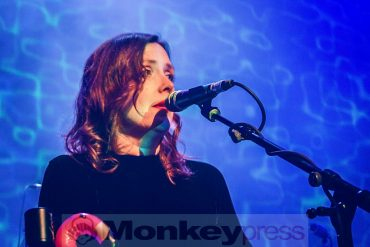 Fotos: SLOWDIVE