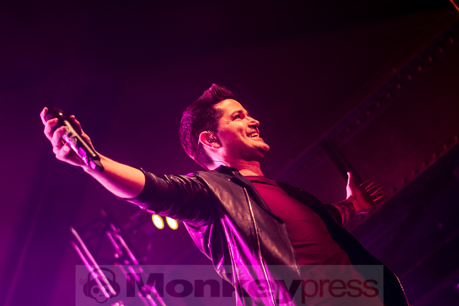 The Script, © Markus Hillgärtner