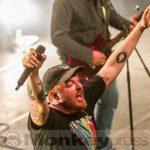 Fotos: ANTILOPEN GANG