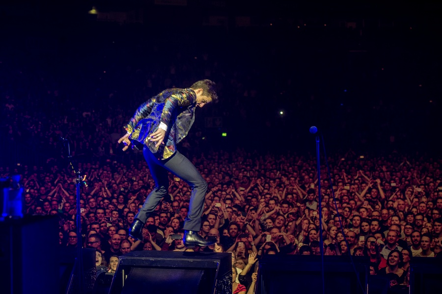 The Killers, © Rob Loud