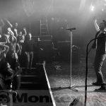 REMODE & ALIENARE - Hamburg, Markthalle (16.03.2018)