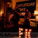 "LENNART A. SALOMON - Hamburg, Hotel Bellevue ""Saturday Night Delight"" (17.03.2018)"