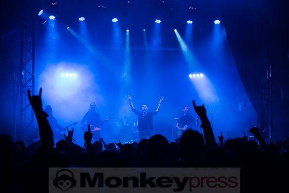HELRUNAR – Die Meister des deutschen Black Metal offerieren drei exklusive Termine im Frühjahr