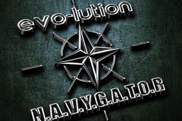EVO-LUTION - N.A.V.Y.G.A.T.O.R