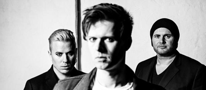 Debütalbum von neuer Synthpop-Supergroup SEADRAKE in den Startlöchern
