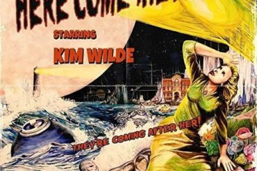 KIM WILDE - Here Come The Aliens
