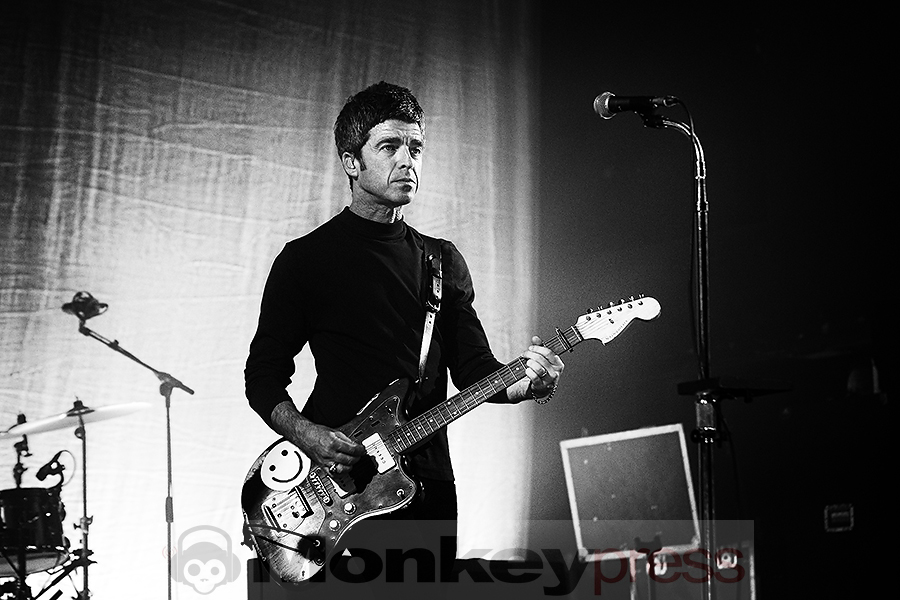Fotos: NOEL GALLAGHER'S HIGH FLYING BIRDS