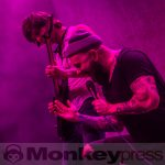 Fotos: AUGUST BURNS RED