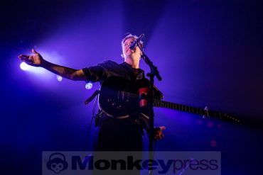 Fotos: GEORGE EZRA