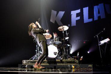 Fotos: K.FLAY
