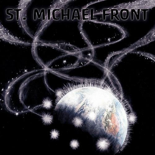 ST.MICHAEL FRONT – End Of Ahriman