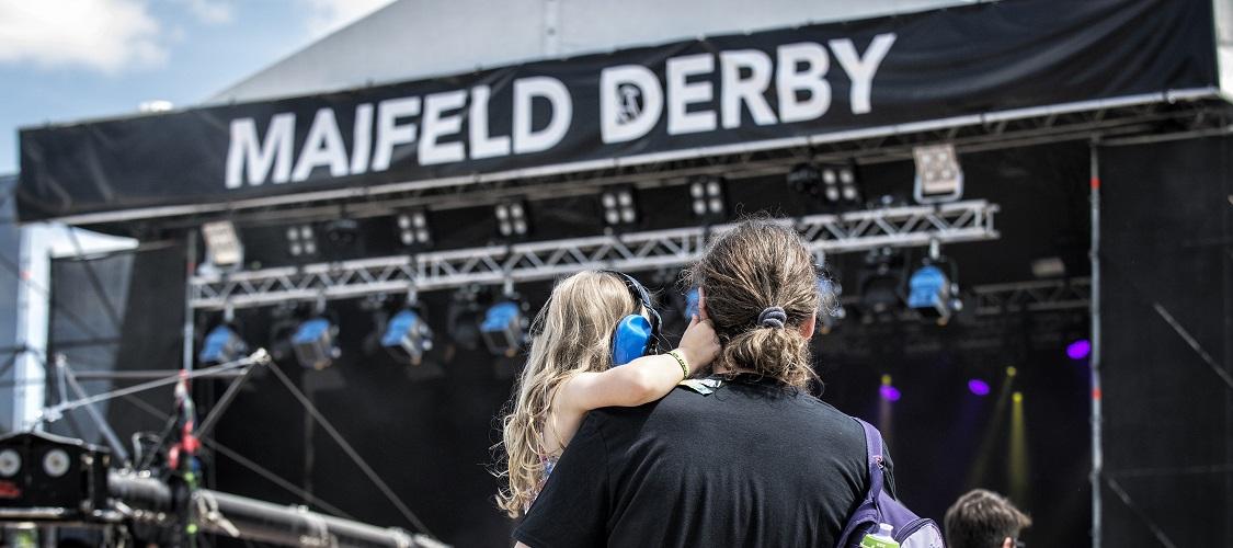 Beim Maifeld Derby in Mannheim treten vom 15. bis 17. Juni 2018 zahlreiche nationale und internationale Künstler auf, angeführt von den Headlinern Editors, Eels und Nils Frahm.