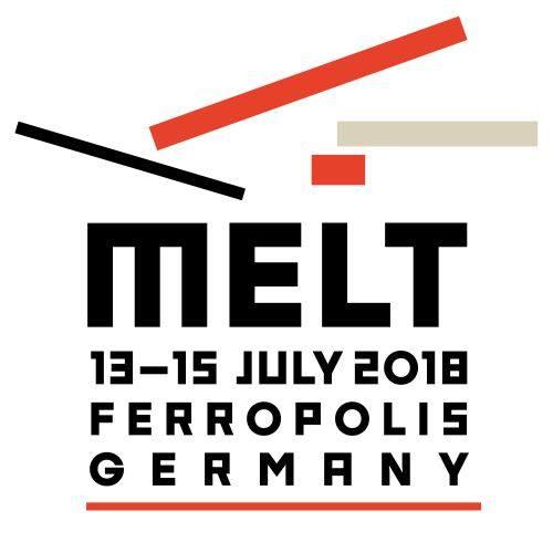 MELT! FESTIVAL 2018 - Alle Infos im Überblick