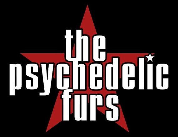 THE PSYCHEDELIC FURS auf Welt-Tournee ... und einmal in Deutschland!