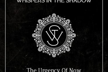 Attention! - WHISPERS OF THE SHADOW - neue Single, neues Video!