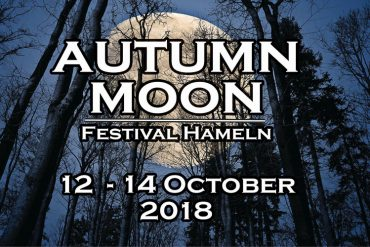 AUTUMN MOON 2018 - Sensationelles up-Date im Line-up