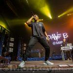 Fotos: DAVE B