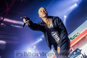Fotos: MACKLEMORE