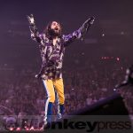 Fotos: THIRTY SECONDS TO MARS