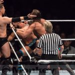 Fotos: WWE LIVE