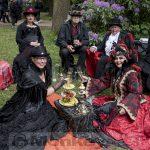 VIKTORIANISCHES PICKNICK zum 27. Wave-Gotik-Treffen