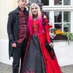 VICTORIAN VILLAGE, 27. Wave-Gotik-Treffen (WGT), 19.05.2018
