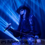 Fotos: FIELDS OF THE NEPHILIM