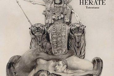 HEKATE – Totentanz