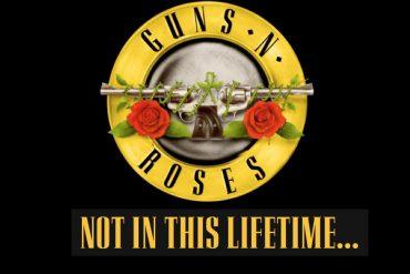 GUNS N' ROSES kommen im Sommer erneut für vier Open Air Konzerte nach Deutschland